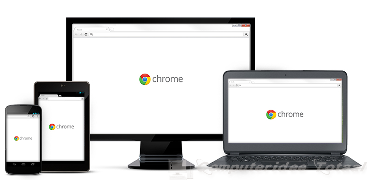 Google Chrome installeren